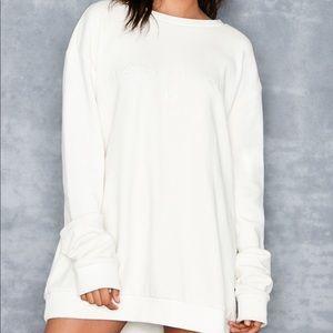 Mistress rocks sweatshirt